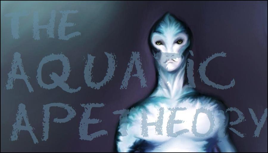 The-Aquatic-Ape-Theory-Explained-Revealed-Exposed-Merpeople-Mermaids-Human-Evolution-Creation-Cryptozoology-Animals-Hybrids-Found-Evidence-Discovery-Science-Documentary-Elaine-Morgan